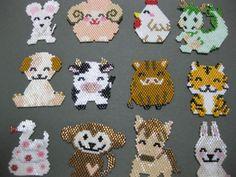 brick stitch animals                                                                                                                                                                                 More                                                                                                                                                                                 More