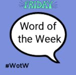 Bobbing Along: Word of the Week- Learning Exam Papers, Past Papers, Fear Of Getting Old, I Am Worried, Biggest Fears, Sink In, Have Some Fun, Fun Learning, Workplace