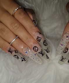 Cute Acrylic Nails 640777853220371922 - gwinto – Long Nail Designs – Water gwinto – Long Nail Designs – Source by Acrylic Nails Coffin Short, Summer Acrylic Nails, Best Acrylic Nails, Long Gel Nails, Short Nails, Pastel Nails, Summer Nails, Long Nail Designs, Cute Acrylic Nail Designs