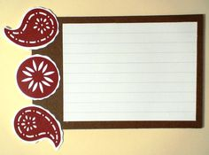 Cowfolk Page Journaling Box