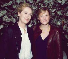 meryl and mamie
