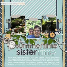 Quiet Moments Kit and Templates by Blue Heart Scraps