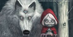 red riding hood pictures - Google Search