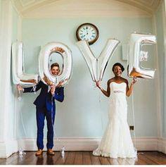 swirl interracial bwwm wmbw wedding