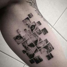 """""""#tattoo #tatuaje"""""""