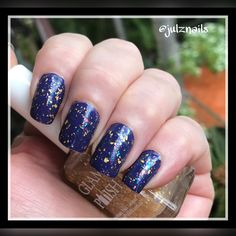 Essie Gel Couture Find me a Man-nequin and Glam Polish Pocketful of Rainbows