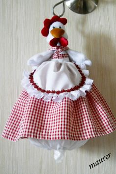 Holiday Crafts, Diy And Crafts, Summer Dresses, Dolls, Sewing, Fashion, Bag Holders, Hens, Layette