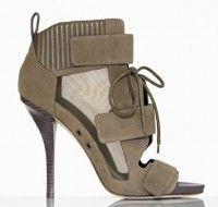 Alexander Wang    #fashion #shoes #alexanderwang