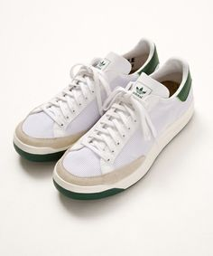 newest bdcb4 1a832 Adidas Rod Laver by Beauty   Youth   Follow My SNEAKERS Board! Diadora  Sneakers,