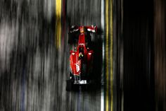 Kimi Raikkonen Photos: F1 Grand Prix of Singapore: Practice