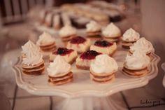 Catering de Romanoff - Dulces para tu boda