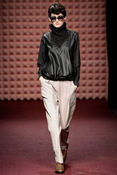 Rachel Comey Fall 2013 Ready-to-Wear Collection Slideshow on Style.com