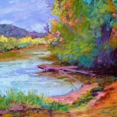 On the Hiwassee - Susan Doubleday
