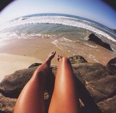 3. get a tan like no other