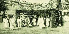 1899년 한미합작 전차 개통식(아시아 최초) 1904년 부산