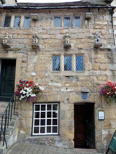 Blagraves, Barnard Castle, Teesdale (by Peter Herring)  Barnard Castle, Durham, England, UK