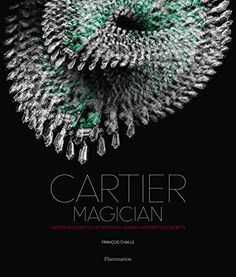 Cartier Magician: Cartier Magician Collection · High Jewe... https://www.amazon.co.uk/dp/208020307X/ref=cm_sw_r_pi_dp_x_9.rpybPFCPVD8