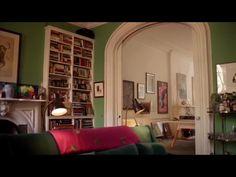 Sarah Jessica Parker home, New York