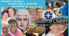 Connect and Learn: Sisters of Charity of Cincinnati #YVC2015 #ConnectLearnYVC