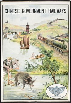 Chinese Government Railways, 1939-45.