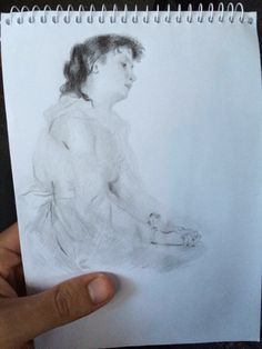 #mnba #museonacionaldebellasartes #leandroluccisano #charleschaplin #luccisano #pencil #drawing #dibujo