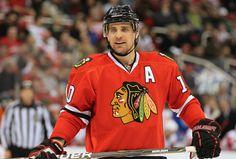 Patrick Sharp (* 27. prosince 1981, Winnipeg, Manitoba) je kanadský hokejový útočník hrající v týmu Chicago Blackhawks v severoamerické lize NHL. Byl součástí týmu, který dokázal v letech 2010 a 2013 vyhrát Stanley Cup a v roce 2014 získal s Kanadou na zimních olympijských hrách zlatou medaili.