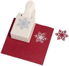 Martha Stewart Crafts Himalayan Snowflake Large Punch - http://craftstoresonline.org/martha-stewart-crafts-himalayan-snowflake-large-punch
