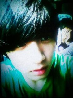 JUNGKOOK PREDEBUT.... AISHHHHHHH WHY HE'S SO COOL ?????