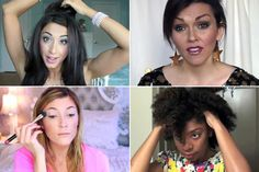 The Top 10 Best Beauty Vloggers on the Web (Best Eyeliner Top 10)
