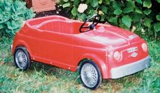 My Dads Toys - a collection of cars, boats, personalised number plates, vintage collectible toys and sport and music memorabilia. Fiat 500, Personalised Number Plates, Pedal Cars, Cars For Sale, Vintage Cars, Toys, Airplanes, Image, Cars