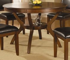 Swanville Dining Table