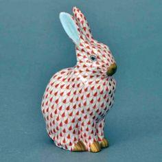 Rabbit, dutch design