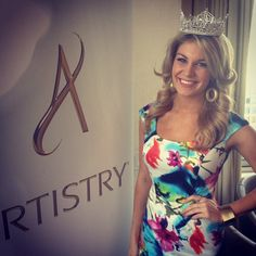 Miss America 2013 Has Oily Eyelids, Chooses to Do Her Own Makeup at Pageants | Beauty Blitz