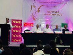 PeninsulaTaurina.com : Presentan el Capítulo Quintana Roo de TMX