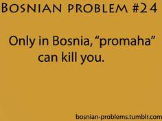 Bosnian Problem #24