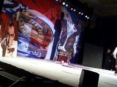 #BocaRatonConcourse d'Elegance #sharongadbois #cars #carshow #florida #winter #bocaresort #celebs #jamesbond #gala #auction #charity