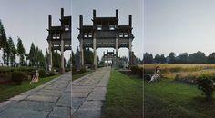 """Chen Jiagang #photobook """"Three Years"""" #limited edition #editionsbessard - http://www.editionsbessard.com/non-classe/chen-jiagang-photobook-three-years-limited-edition-editionsbessard/"""