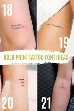 Free Tattoo Fonts, Best Tattoo Fonts, Tattoo Quotes, Tiny Bird Tattoos, Inspiring Quote Tattoos, Our Love Quotes, Peonies Tattoo, Pretty Fonts, Mountain Tattoo