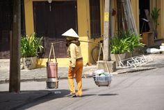 Incentive w Wietnamie relacja z Hoi An