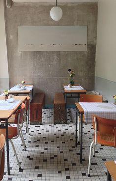 HAMBURG // Foto: Café Johanna