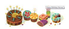 Happy birthday to us!!  Thanks Google