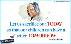 Best-Inspirational-Sacrifice-Quotes-by-Abdul-Kalam-in-English
