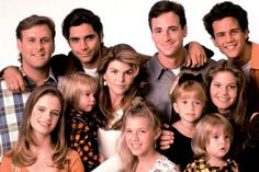 Full House Coming Back To TV?