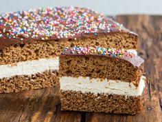Honey Cake - Honningkager