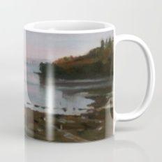 Marina/Mariña/Seascape Mug