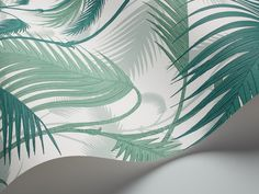 Cole & Son 95/1002 Contemporary Restyled Palm Jungle