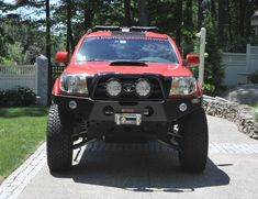 The Nemo Tacoma - 2008 Toyota Tacoma Long Bed - Expedition Portal 2008 Toyota Tacoma, Tacoma Trd, Overland Tacoma, Toyota Trucks, 4x4 Trucks, Hummer, Tacoma Off Road, Off Road Truck Accessories, Toyota Hilux