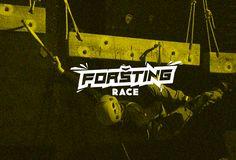 Foršting race is drytool cup in Slowakia Behance, Racing, Behavior, Lace
