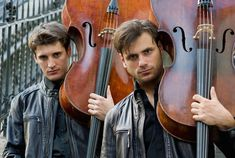 "WELCOME TO ""2CELLOS"" BRAND NEW WEBSITE!!! 