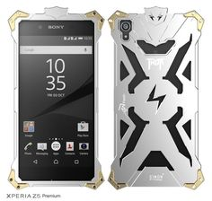 Awesome Sony Xperia 2017:Hot! Original <font><b>SIMON</b></font> Ironman Metal Bu... Products available in cbuystore Check more at http://technoboard.info/2017/product/sony-xperia-2017hot-original-fontbsimonbfont-ironman-metal-bu-products-available-in-cbuystore/